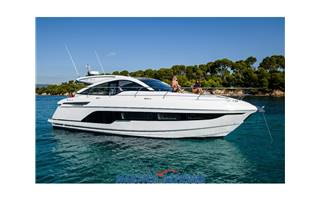 Fairline TARGA 43 GT 2019