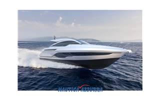 Fairline TARGA 43 GT 2019