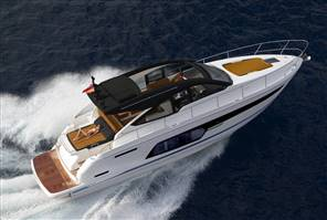 Fairline TARGA 50 GT OPEN 2021