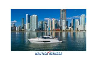 Fairline TARGA 65 GTO 2020
