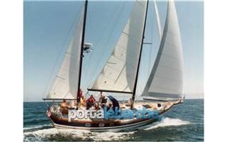 Bluewater Vagabond 42 Ketch