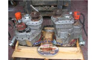Zf IRM 301