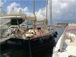 Adria Yacht KECHT