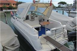 Wellcraft Marine 2560 Martinique