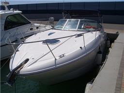 Sea Ray Boats 335 SUNDANCER
