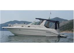 Sea Ray Boats 300 DA
