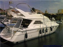 Princess Yachts 470 Fly