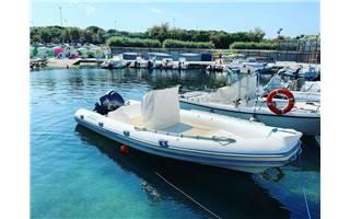 Joker Boats COESTER 6,50 GOMMONE