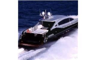 Admiral Boats challenge 85'
