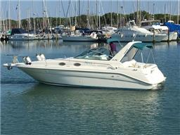 Sea Ray Boats 290 DA
