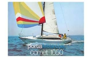 Comar Yachts Comet 1050