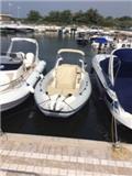 Marlin Boat MARLIN 25 EFB