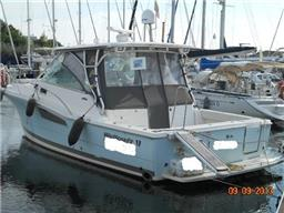 Wellcraft Marine 360 COASTAL