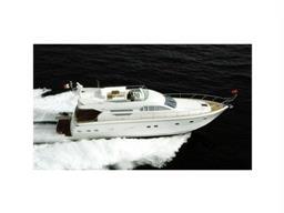 VZ 18 Motor Yacht