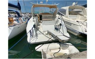 Trojan Yacht TROJAN 350