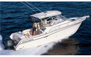 Grady White Boats Express 330