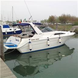 Sea Ray Boats 280 DA