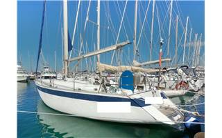 Cantiere Navale 71 Carter 42