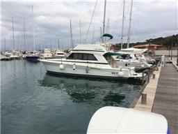 Riviera Marine 43 Flybridge