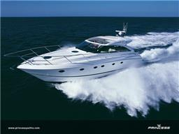 Princess Yachts V 53