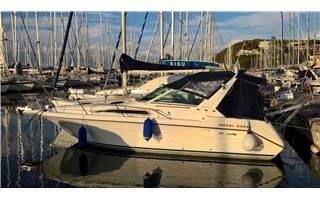 Sea Ray Boats 270 DA