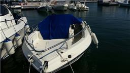 Ranieri Marine Millunum 20.20