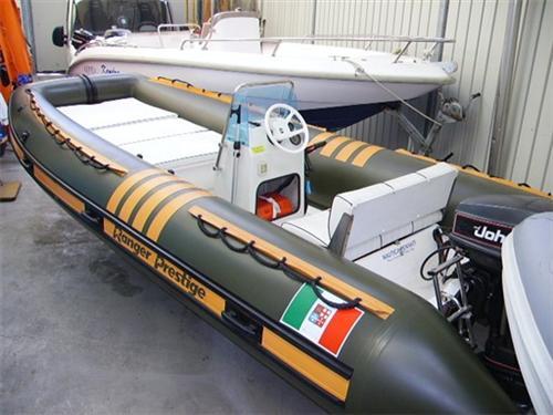 Ranger 510