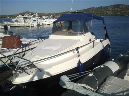 Cad Marine Cad 22 WA FB