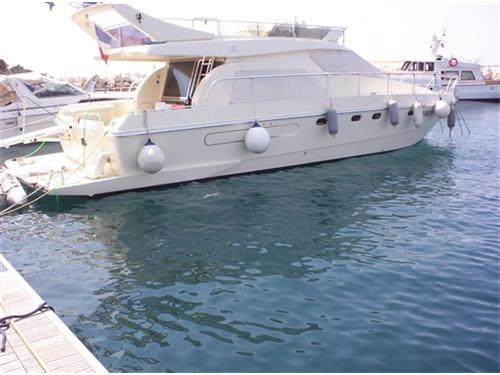 Ferretti 150 FLY