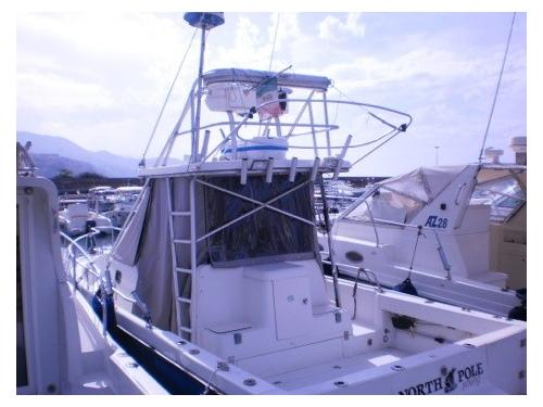 Luhrs LUHRS 30 Tournament