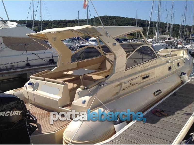 Solemar italia solemar 33 oceanic usato del 2011 in for Cerco tavolo usato milano