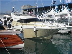 Cantieri Navali di Livorno - Space 36 Fly