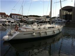 Beneteau - Oceanis 44 CC