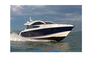 Fairline - TARGA 48 GT