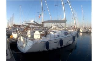 Beneteau - OCEANIS 43