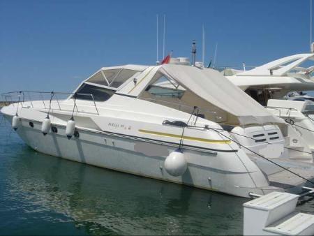 AB Yachts - AB YACHT FOLLIA 55