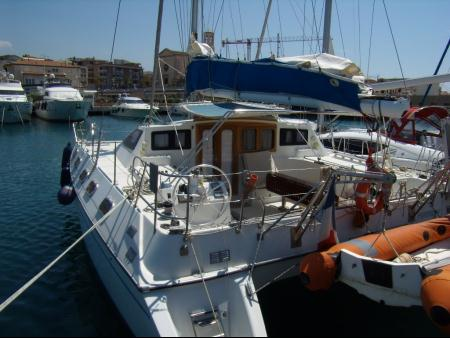 Alliaura Marine - privilege 12 Jantot