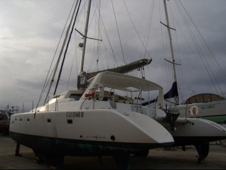 Jeanneau - Janneau_Voyage_500_Owner