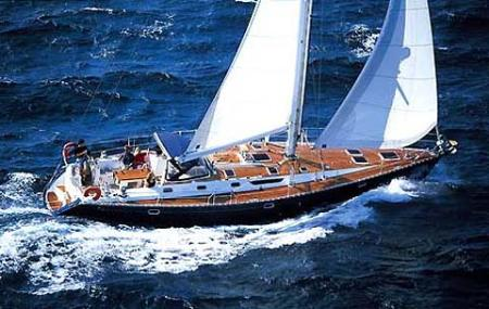 Jeanneau - Sun Odyssey 52.2
