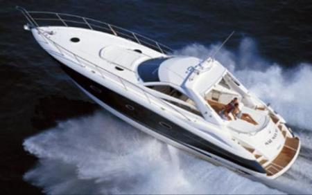 Sunseeker - Portofino 53 HT