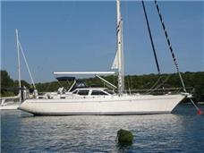 Nauticat - Nauticat 515 sloop