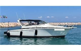 Bertram Yacht - 38' Special