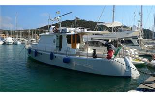 Rose island - PATHFINDER 55