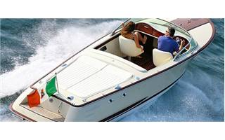 Comitti Wooden Boats VENEZIA 22