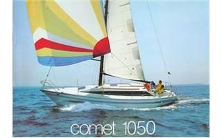 Comar COMET 1050