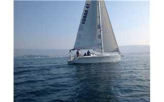 Alpha Yachts - C 41