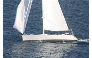 DOD Yachts - Starkel 54W