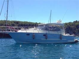 Portofino Marine - SPORT FISH 11
