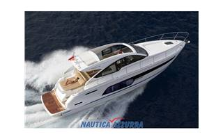Fairline TARGA 50 OPEN 2020