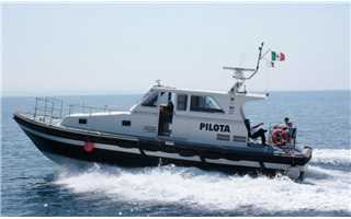 Tricomi Rometta Marea - PILOTINA